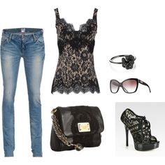 Untitled #183, created by iconium on Polyvore