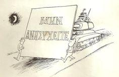 Αποτέλεσμα εικόνας για γελοιογραφίες για τη χούντα