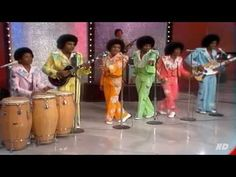 michael jackson and the jackson 5 HD