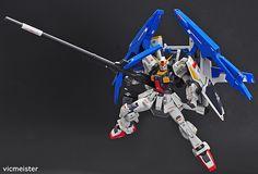 Robot Spirits Super Gundam | Vic Valdez | Flickr