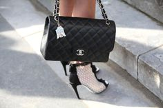 chanel...Just Perfect