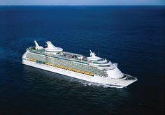 Du thuyen Royal Caribbean Voyager of the Seas Hình ảnh về du thuyền 5 sao #duthuyen #duthuyen5sao #tourduthuyen5sao #dulich #thegioidulich