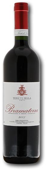 The original taste of Bramaterra Wine Living in Biella