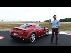 ALFA ROMEO 8C SOUND - YouTube Alfa Romeo 4c, Inspirations Magazine, Maserati, Used Cars, Videos, Pista, Bella, Youtube, Passion