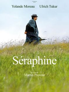 Most people had not heard of the painter Séraphine Louis (AKA Séraphine de Senlis) before this beautiful movie came out in France in 2008. Séraphine was born in Northern France in 1864 where she grew up and lived in very difficult conditions, without much tenderness and support. At 17, she started working as a …