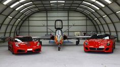 Luxury Lifestyle of the rich and famous #Ferrari