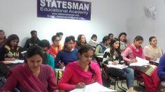 Ugc net coaching in Chandigarh  | Statesman Academy