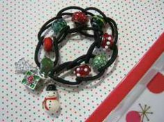 how-to-make-rubberband-beaded-bracelet