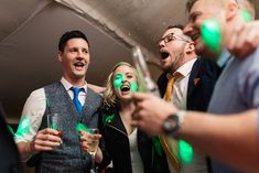 Betsy + Dan - Colourful Barn Wedding at The Normans Wedding Barn. Wedding Barn in North Yorkshire. Full of fun, laughter and so much colour. A York Barn Wedding North Yorkshire, Norman, Laughter, Dancing, Barn, Weddings, Color, Converted Barn, Dance