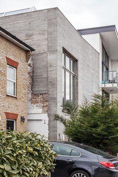 Juergen Teller's London studio designed by 6a Architects