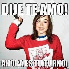Novia Psicopata: Dije TE AMO Ahora es tu turnohttp://www.xdlol.com/2013/08/novia-psicopata-dije-te-amo-ahora-es-tu.html