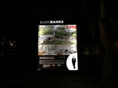 Solar powered boards for real estate - Briner Signage Solutions