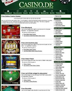online casino games to play for free rar kostenlos