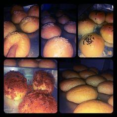 Toasting bread. Wanna try? Pm lol :9