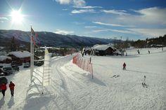 Slaatta Skisenter - Geilo Snowsports - Norway