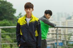 No Breathing / Lee Jong Suk