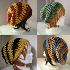 New Crochet Patterns Harry Potter Projects 51 Ideas Diy Crochet, Crochet Crafts, Yarn Crafts, Crochet Baby, Crochet Projects, Sewing Projects, Crochet Geek, Quick Crochet, Crochet Ideas