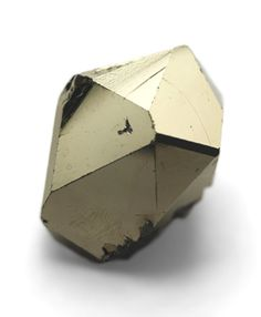 Pyrite...commonly called fools gold