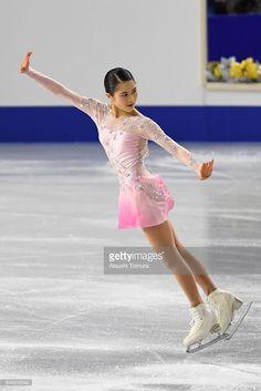 Satoko Miyahara Figure Skating 2017 Katerine: Nacionales de Japón + Equipo Olimpico - Figure Skating - Patinaje sobre hielo