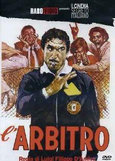 http://j.mp/29Oxop5 L'arbitro - Lando Buzzanca - FILM STREAMING GRATIS . (, Italia). Regia di: . Cast: , , ,