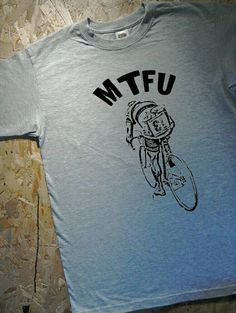 DapperSnail cycling inspired T-shirts by TheDapperSnail on Etsy