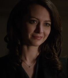 Root, Computer Hacker, Person of Interest