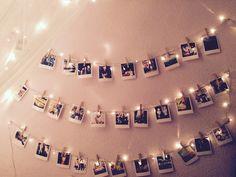 """コルクボードはもう卒業。大人のmy roomにふさわしい""""写真の飾り方""""アイディア集   by.S"""