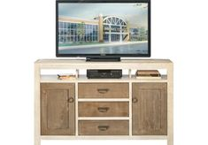 TV Consoles and stands for flat screen TVs. For 84 inch TVs and more.