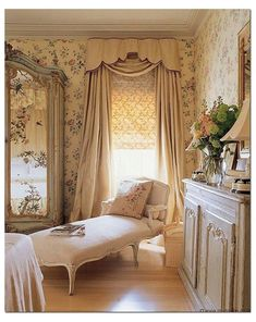 French Country Rug, French Country Bedrooms, French Decor, French Country Decorating, Country Style, Country Charm, Bedroom Country, Country Homes, English Interior