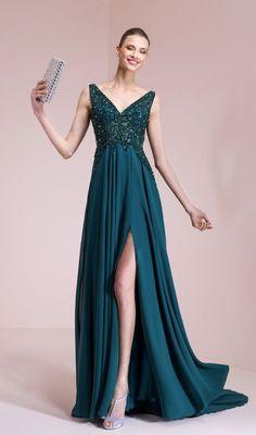 Featured Dress: Nicole Spose; Bridesmaid dress idea.