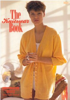 Link to download KnitMaster The Knitwear Book Magazine