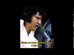 Elvis Presley - I'll Take You Home Again (Legendado)