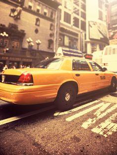 En taxi pour une évasion express