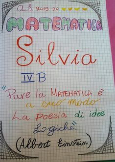 Self Help, Bullet Journal, Education, School, Montessori, Book, Math Resources, Books, Livres
