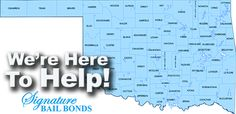 Tulsa Bail Bonds Company Tulsa bail bonds are not too difficult to understand, but since most people in Tulsa have never had a need for a bail bond, it's a good idea to get a quick rundown of the basics. When you need a bail bondsman in Tulsa or simply have questions, we want to help. Here are some of the most frequently asked questions and answers regarding bail bonds in Oklahoma: http://signaturebail.com