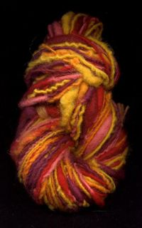 Some New Stuff!!!!!!! felting yarn tutorial - FIBER ARTS