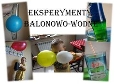 eksperymenty dla dzieci Kids And Parenting, Diy And Crafts, Projects To Try, Education, School, Youtube, Magick, Onderwijs, Learning