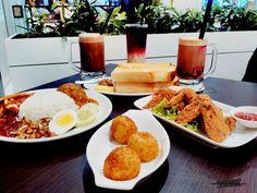 Papparich- Semua Malaysian Delights Dalam Satu Restoran Gah!