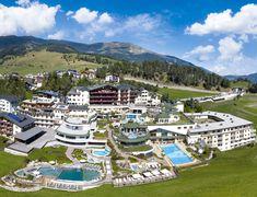 Wellnesshotel Schalber Serfaus Tirol, das 5 Sterne Superior Luxushotel in Serfaus-Fiss-Ladis #serfausfissladis #hotelschalber #schalber #wellnessresidenz #serfaus #wellnesshotel Dolores Park, Travel, Luxury, Viajes, Traveling, Trips, Tourism
