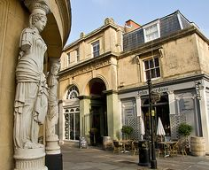Montpellier Cheltenham - The Rotunda Pub is just around the corner - spent many happy hours there! Gloucester, Montpellier, Portrait Photographers, The Row, Corner, England, Tours, Mansions, House Styles
