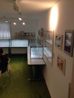 Hirunaka no Ryuusei special exhibition