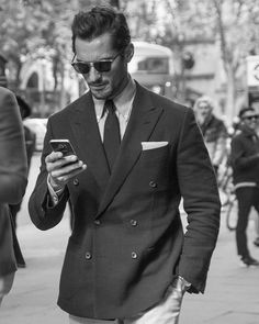 @davidgandy_official Day 1 #LondonCollectionsMen #LCM #ss17 #lcmss17 #davidgandy #topman