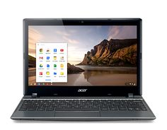 CHROMEBOOK C7 Laptop Brand New Factory sealed..Cool