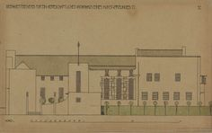 Image result for mackintosh house