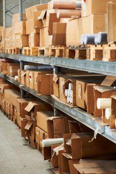 Logística: o lado nada virtual do e-commerce