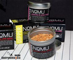 Dukkah de NoMU | Gastronomía & Cía