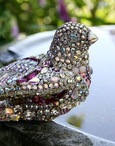Jeweled Vintage Crystals Rhinestones Jewelry by ASoulfulJourney