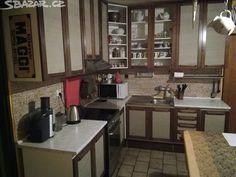 Kuchyňská linka bez spotřebičů Ve tvaru L, - obrázek číslo 1