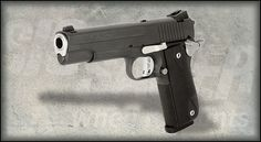 1911 Nightmare, if the zombies want it.... This will dish it out with a bang