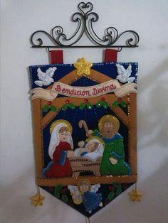 Christmas Charts, Christmas Stocking Kits, Felt Christmas Stockings, Easy Christmas Crafts, Christmas Sewing, Christmas Nativity, A Christmas Story, Christmas Projects, Simple Christmas
